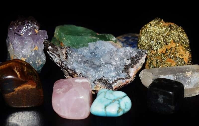 Divination avec les pierres