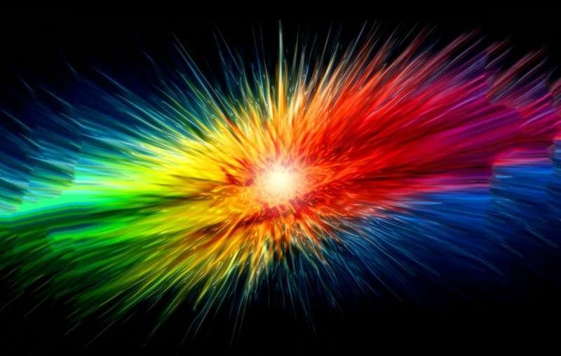 signification couleur